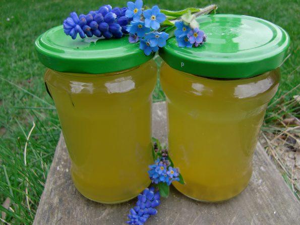 Naturfarben für Ostereier, natürliche Eierfarben